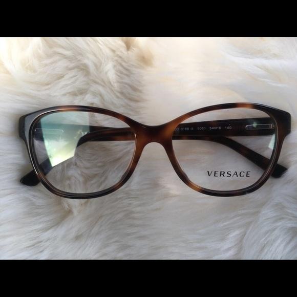 a294d385151e Versace Women Eyeglasses